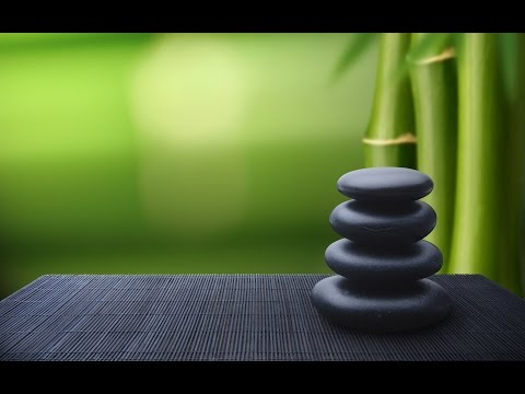 Meditation Music for Stretching