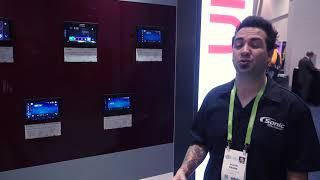 Pioneer Multimedia Receiver MVH-200EX