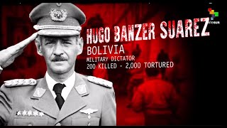 The US School That Trains Dictators & Death Squads
