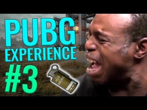 PUBG EXPERIENCE #3 - Видео онлайн