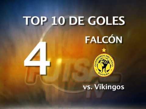 Top 10 Goles