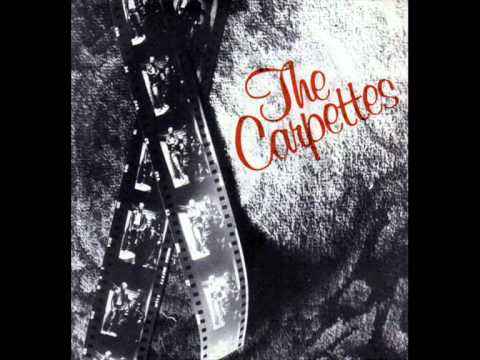 The Carpettes - Help I'm Trapped