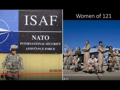 40 Years of Women: Naval Academy Alumni Slideshow