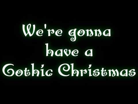 Within Temptation - Gothic Christmas Lyrics