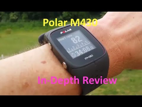 Oct 5, 2015. Is this running and triathlon watch with gps enough of a step up from the polar m400 to justify its higher price?
