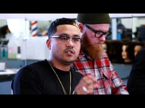 Making The Cut - Barber Reality Show - Episode 4, The Finals Part 2