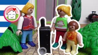 Playmobil ταινία Το νέο σπίτι - Οικογένεια Οικονόμου