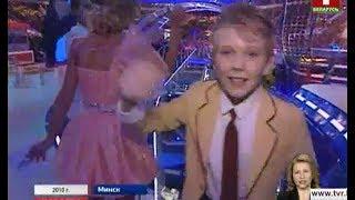 """Детское """"Евровидение-2018"""" пройдет в Беларуси"""