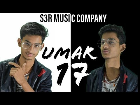 UMAR-17-SHASHANK MISHRA|OFFICIAL MUSIC VIDEO 2019|REALHIPHOP|Raftaar|Emiway bantai