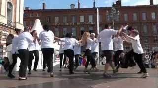 Danse Bulgare au Capitole de Toulouse - 7