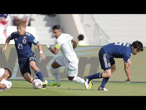 Highlights: Japan 1-0 Saudi Arabia (AFC Asian Cup UAE 2019: Round of 16)