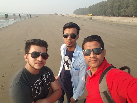 A sudden tour to Chittagong