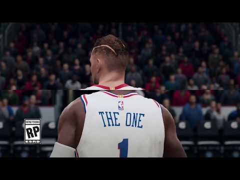 EJ's Neat-O Stat Of The Night - NBA LIVE 19
