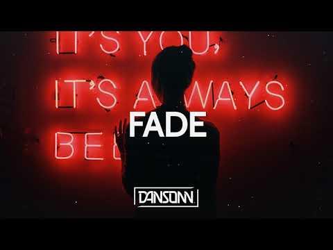 Fade - Sad Emotional Inspiring Piano Beat | Prod. By Dansonn