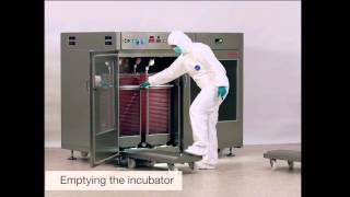 Thermo Scientific Nunc Cell Factory Incubator