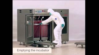 Thermo Scientific Nunc Cell Factory Incubator