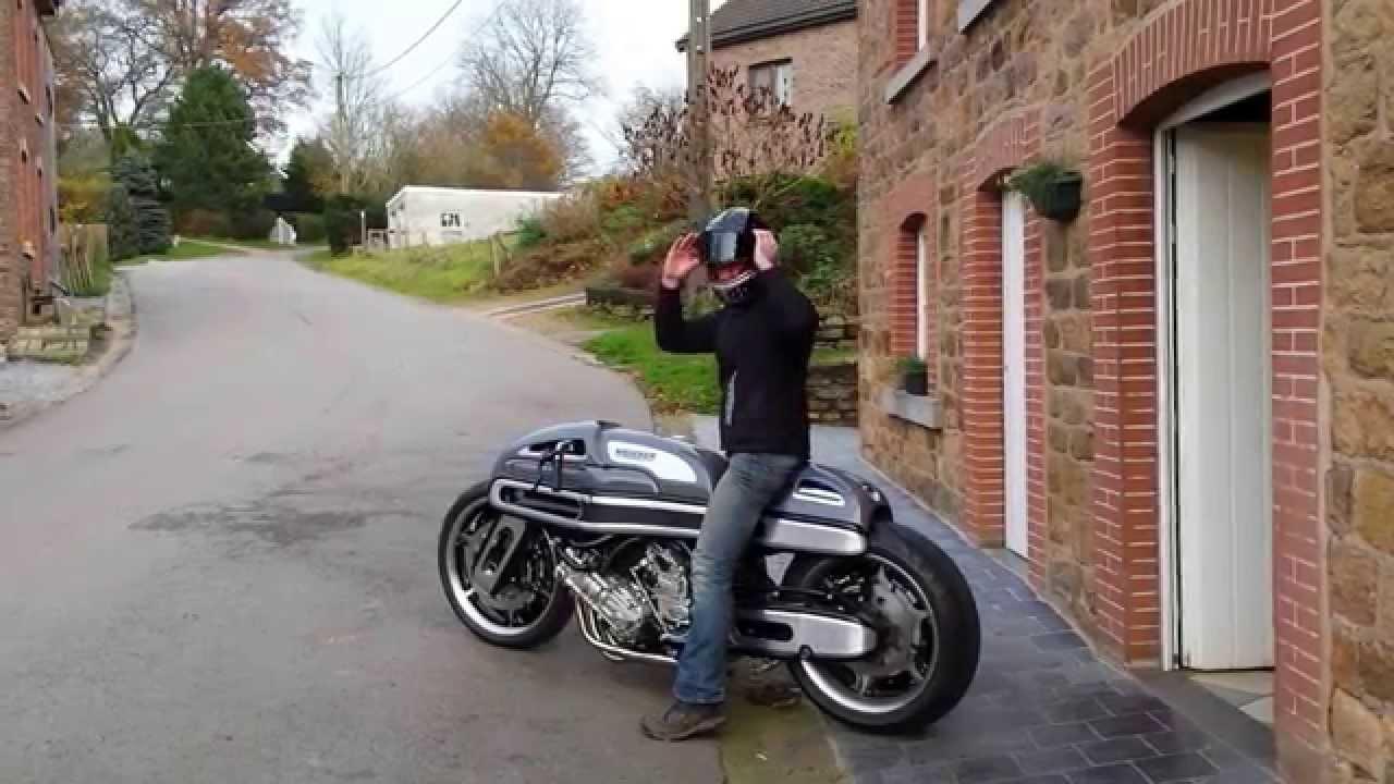 Download KRUGGER  Nurb's     BMW Motorrad powered