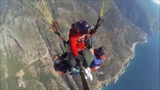 The Best Paragliding 2