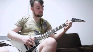 Jackson JS32T Rhoads and EMG'S : A Match Made in Heaven?