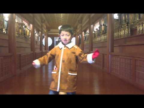 daiichiro dance