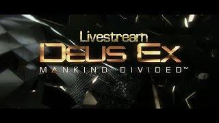 Deus Ex: Mankind Divided part 10
