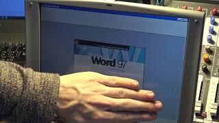 RECENSIONE COMPLETA - Daewoo cpc 7500 [Laptop Raro]