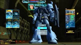 格闘将官のガンダムオンライン第99話「限定戦の恐怖」