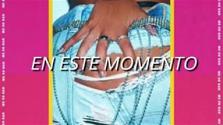 Tinashe - Me So Bad (Sub Español) ft. Ty Dolla $ign, French Montana