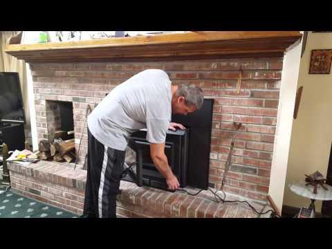Osburn 2400 Fireplace Insert