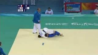Japan vs France - Judo - Men