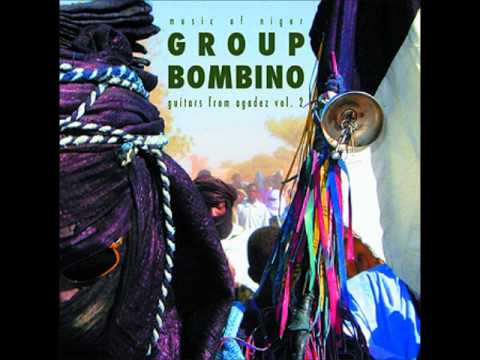 Group Bombino - Kamu Telyat