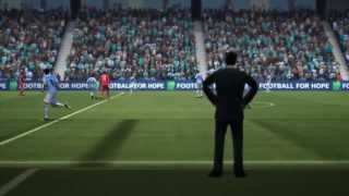 FIFA 14 Career Mode Trailer - Global Transfer Network