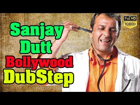 Sanjay Dutt I Bollywood Dubstep I GL Music Studio
