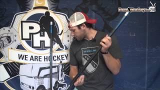 True A6.0 & A5.2 Hockey Sticks