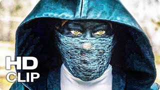 ХРАНИТЕЛИ - За Кадром #1 (2019) Клип