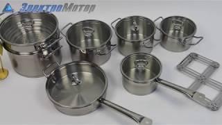 Набор посуды VINZER UNIVERSUM 89032