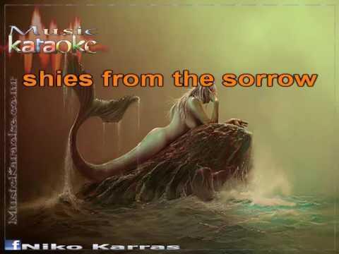 XRINA BRIAN FERRY-SONG TO THE SIREN - MusicKaraoke