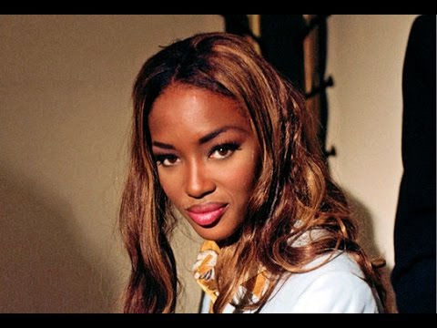 Model Documentary - Naomi Campbell