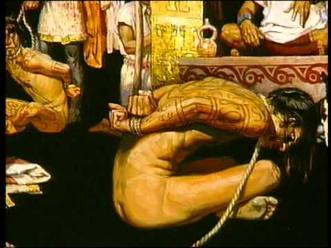 Das geheimnis der INCA