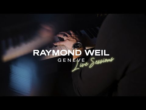 RAYMOND WEIL Live Sessions | Feat. Jess+Matt 'Mad Enough' from YouTube · Duration:  3 minutes 30 seconds