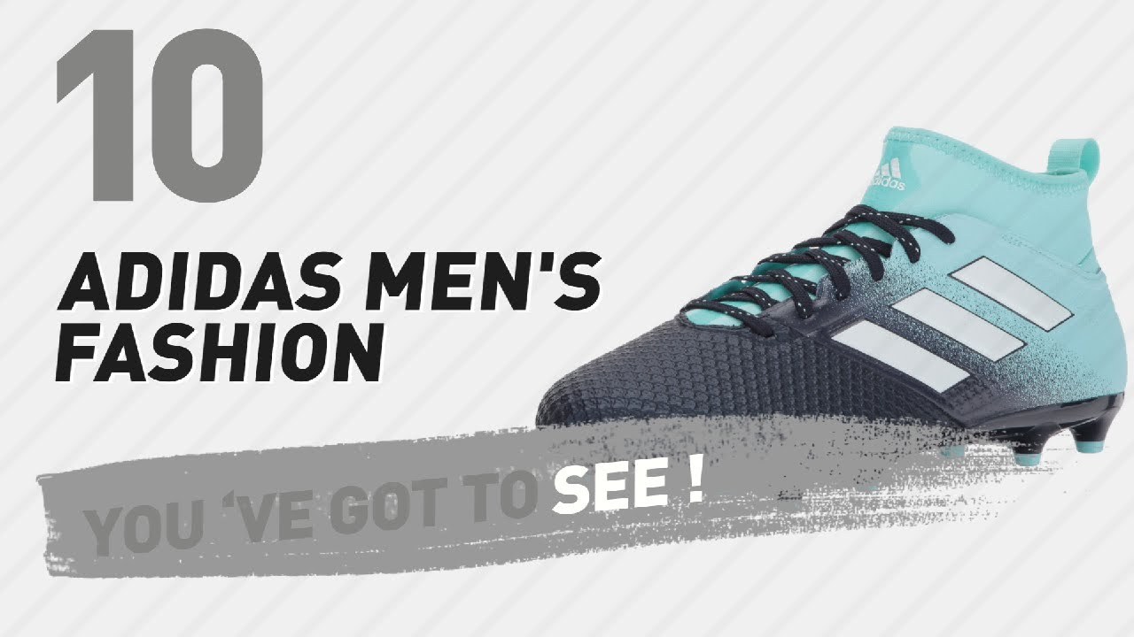20828803623 Adidas 17.3 For Men    New And Popular 2017 - YouTube