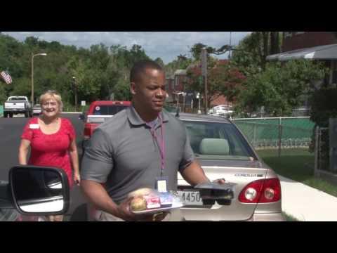 Meals On Wheels   Press Release clips