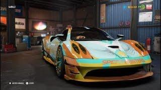 Need for Speed™ Payback ENCUENTRO EL NUEVO AUTO ABANDONADO Pagani Huayra DE SUPERNOVA!!!