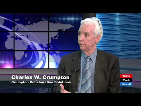 War and Peace in Vietnam - Choices and Consequences with Charles Crumpton