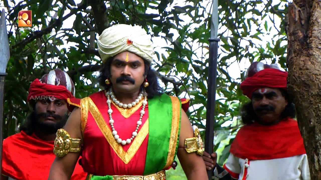Kumarasambhavam | Today_05-07-2018 @ 7:00 PM | Amrita TV