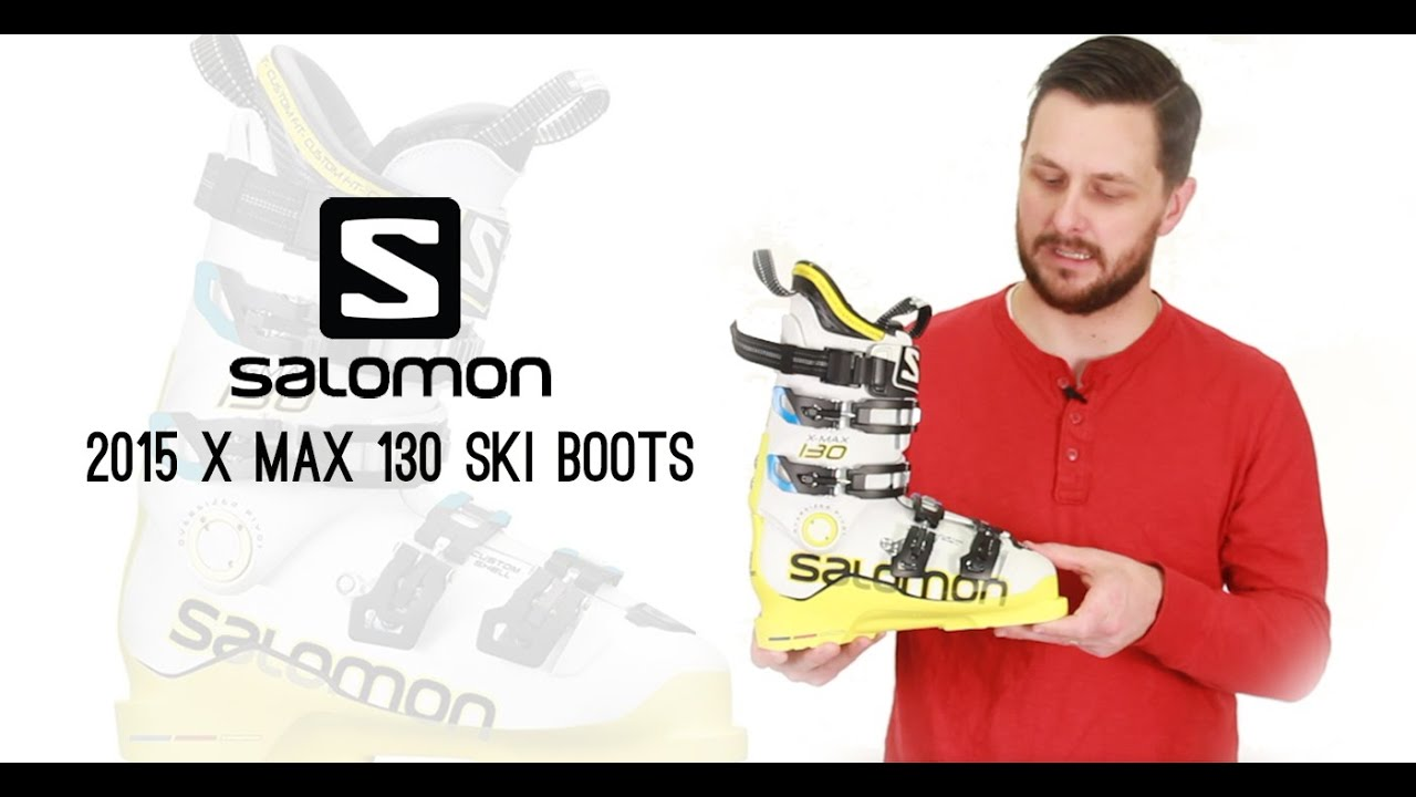 salomon x max 130 28.5 | Becky (Chain Reaction Redwood City)