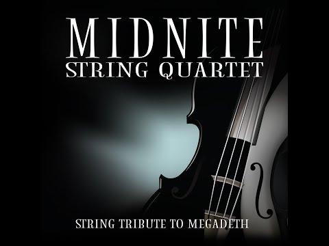 Symphony of Destruction MSQ Performs Megadeth by Midnite String Quartet