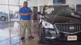 2017 Buick Enclave Premium Package | Payne Buick GMC | Weslaco, Texas