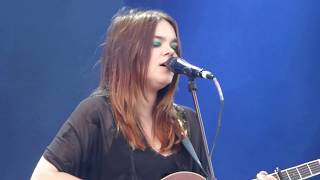 FIRST AID KIT 2017 (7) - IT´S A SHAME (NEW SONG) - STOCKHOLM - GRÖNA LUND - 19.6
