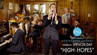High Hopes - Panic At The Disco (Vintage Frank Sinatra Style Cover) ft. Spencer Day mp3